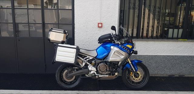Yamaha XT 1200 Z Super Ténéré First Edition
